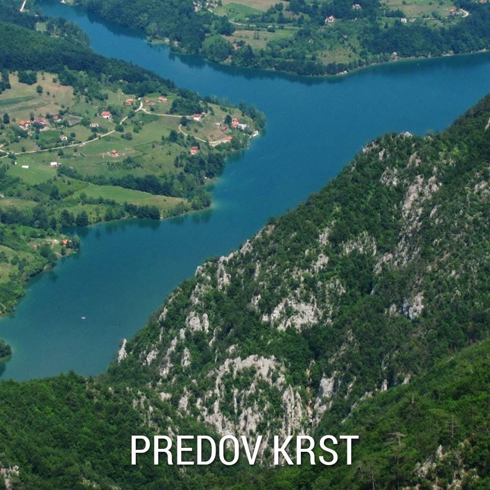 PredovKrst