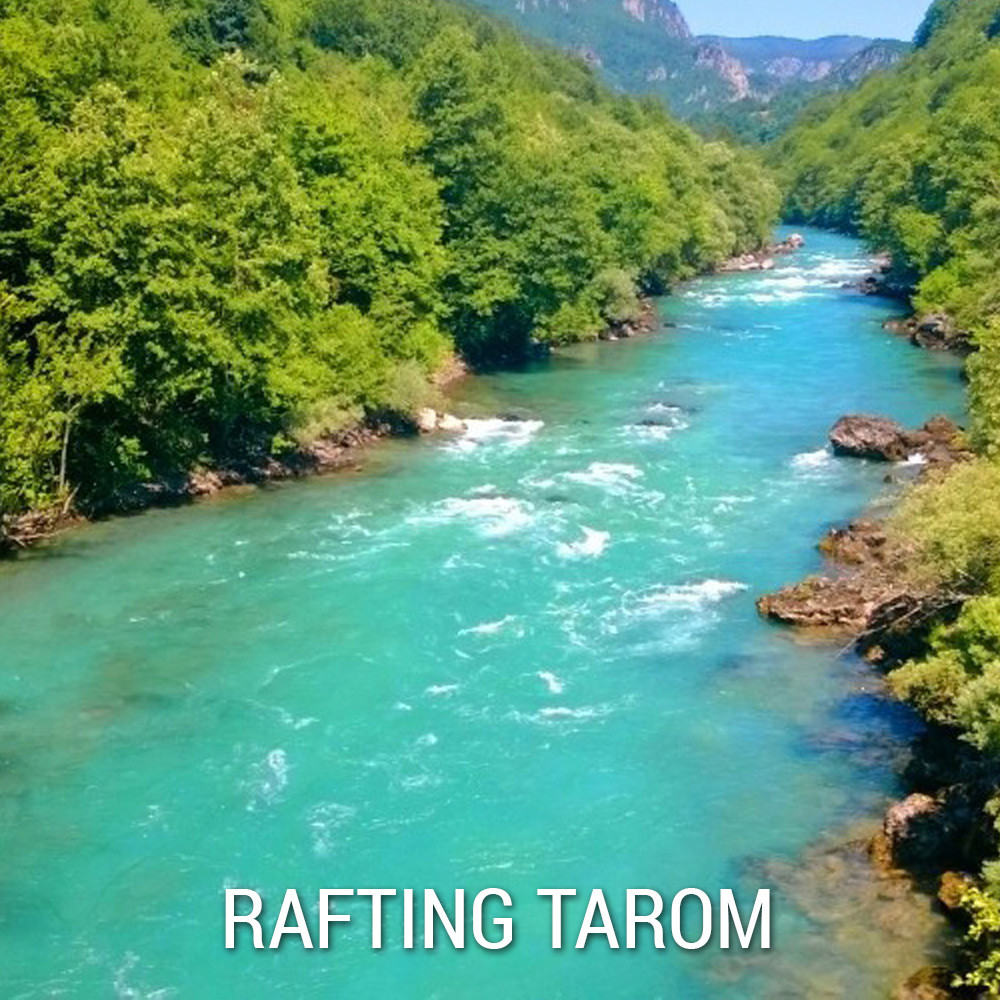RaftingTarom