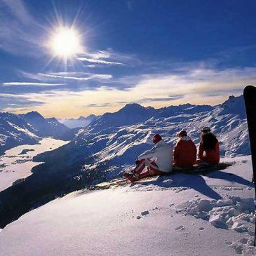 10 koristi od skijanja