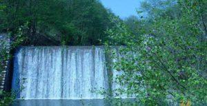 kučajinsko jezero
