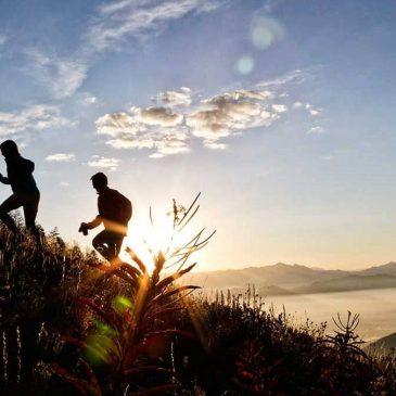 Planinarsko trčanje