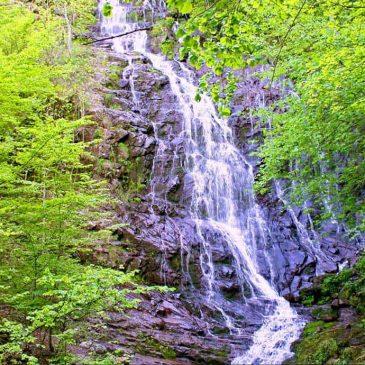 Vodopadi Stare planine II