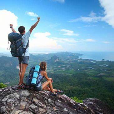 Zašto planinariti?