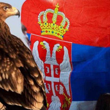 Opelo za Srbiju