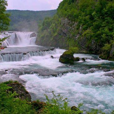 Nacionalni park Una II
