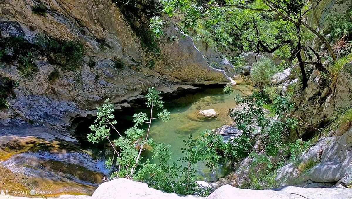 Međuriječki potok