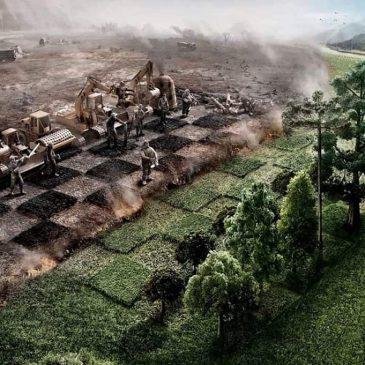 Napretkom protiv prirode i razuma