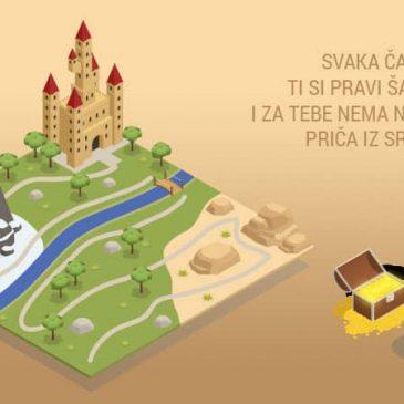 Kviz – Mitovi i legende Srbije