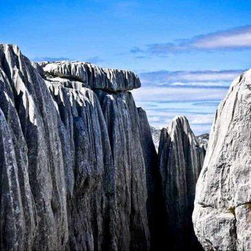 Trešteni vrh