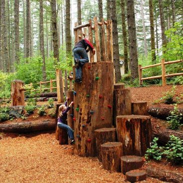 Why it is necessary to connect children with nature