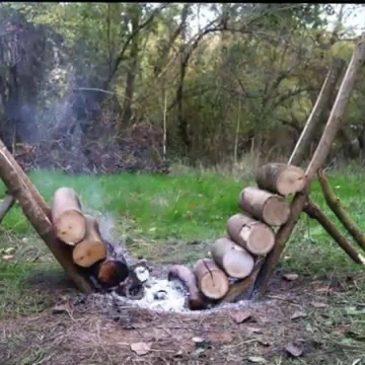 Korisni trikovi za kampovanje