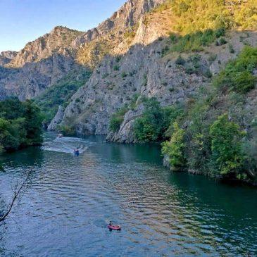 Kanjon Matka