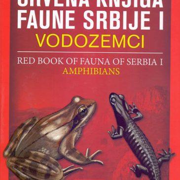 Ugrožene životinje Srbije – I deo