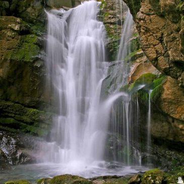 Kanjon Dubrašnice – Gvozdačke stene